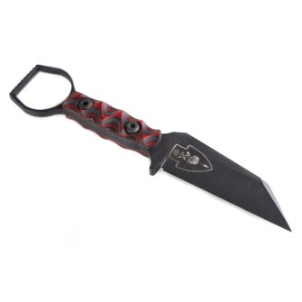oaf nation toor knives kodi gen 1 fixed blade knife full tang tactical knife