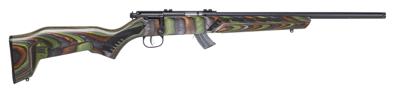 savage arms mark II minimalist 22lr rifle bolt action rifle  7.png