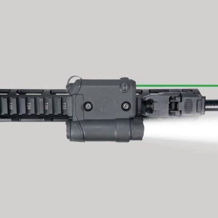 crimson trace cmr-301 railmaster laser and light ar15