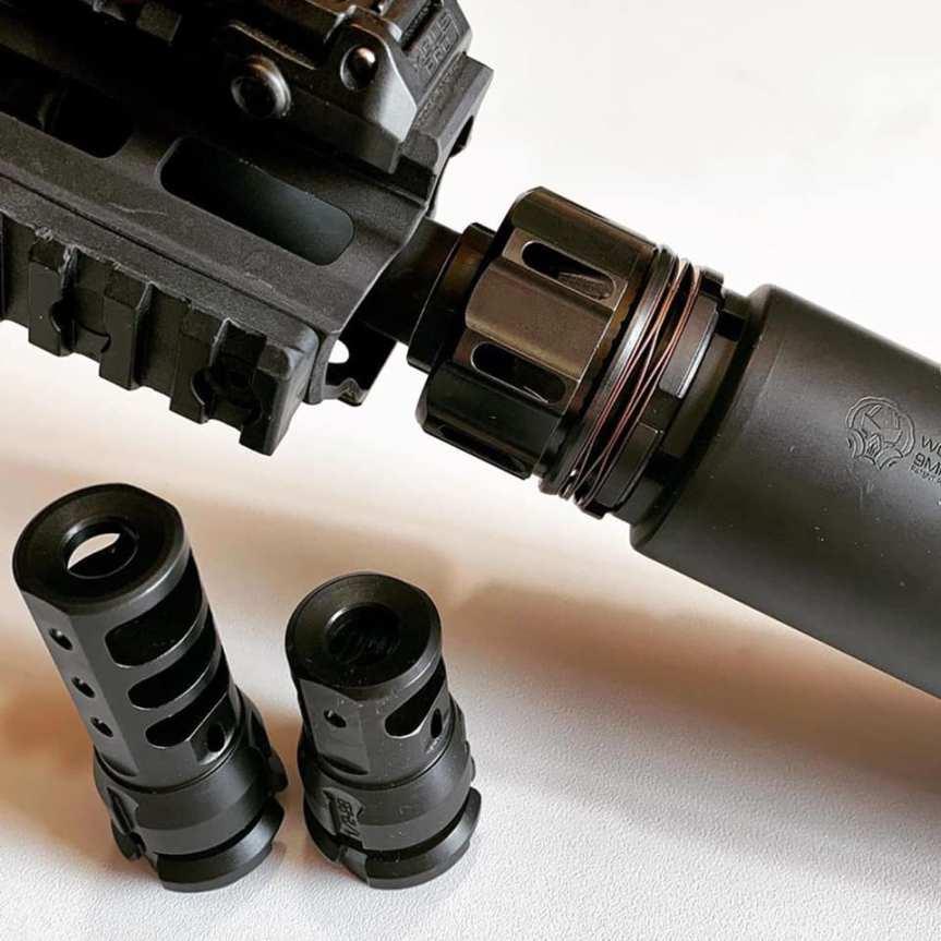 dead air silencers keymicro adapter wolfman supressor keymo mount 1.jpg