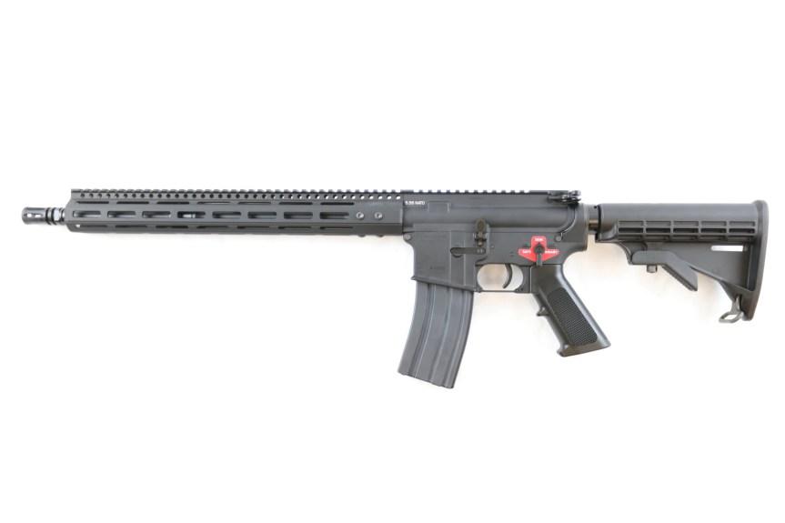 franklin armory bfsiii m4 binary trigger ar15 rifle  1.jpg