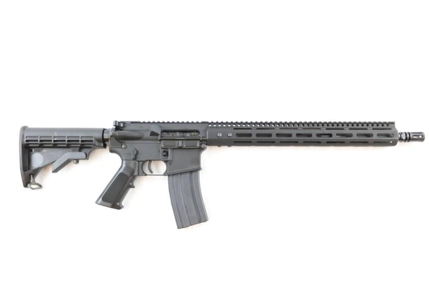 franklin armory bfsiii m4 binary trigger ar15 rifle  2.jpg