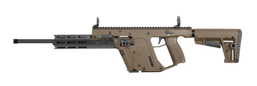 kriss usa kriss vector 22lr rimfire 5