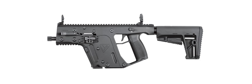 kriss usa kriss vector 22lr rimfire 6