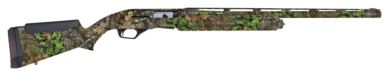 savage arms renegauge shotgun semiauto shotgun 12 gauge 6