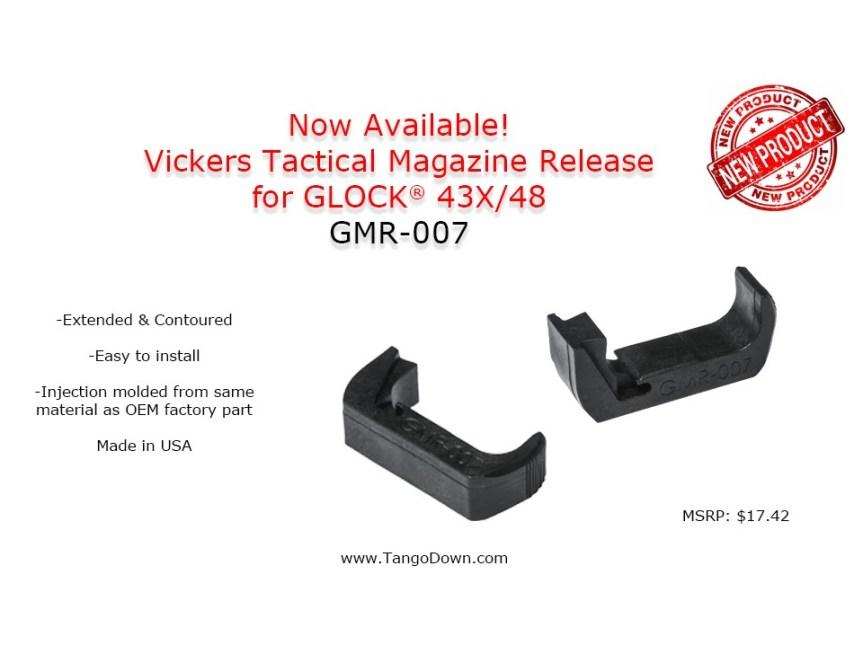 tangodown vickers tactical glock 43x magazine release glock 48  1.jpg