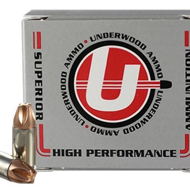 underwood ammo 90gr xtreme defender ammo lehigh defense 9mm xtreme penetrator 1
