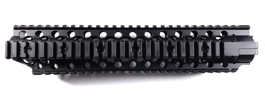 forward controls design rhf4 kac quad rail ar15 quad rail 3