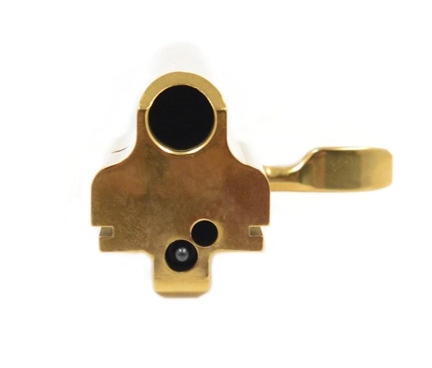 palmetto state armory ak-9 pvd gold bolt ak-9 9mm bolt 5165492583 5
