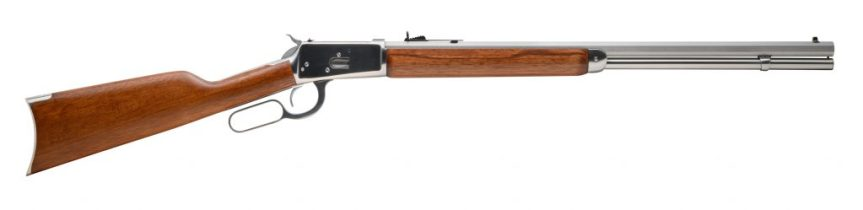 rossi r92 44mag lever-action rifle octagonal barrel 2
