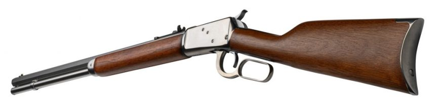 rossi r92 44mag lever-action rifle octagonal barrel 3