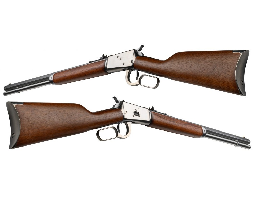ROSSI DEBUTS THE R92 44MAGNUM LEVER ACTION RIFLE