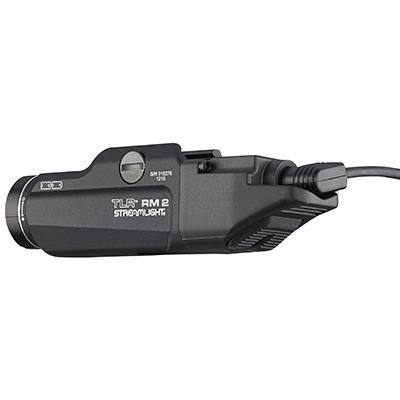 streamlight tlr-rm2 rifle light system push button ar15 tactical light 4