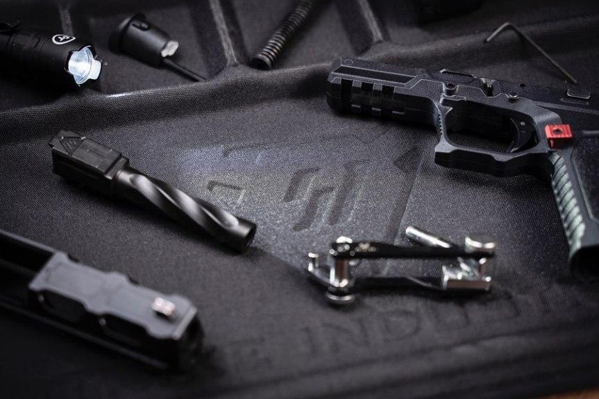 strike industries gunmat gunsmithing mat 3