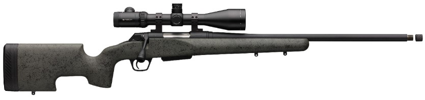 winchester repeating arms XPR RENEGADE LONG RANGE SR BOLT ACTION RIFLE 535732212 048702010316 1