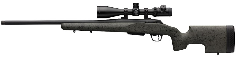 winchester repeating arms XPR RENEGADE LONG RANGE SR BOLT ACTION RIFLE 535732212 048702010316 2
