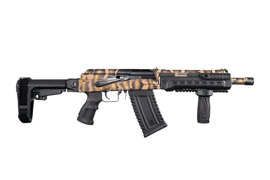 kalashnikov usa russian tiger komrad 12 non sms non nfa shotgun 12 gauge 1