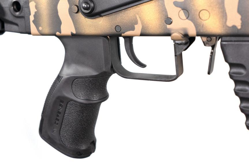 kalashnikov usa russian tiger komrad 12 non sms non nfa shotgun 12 gauge 6
