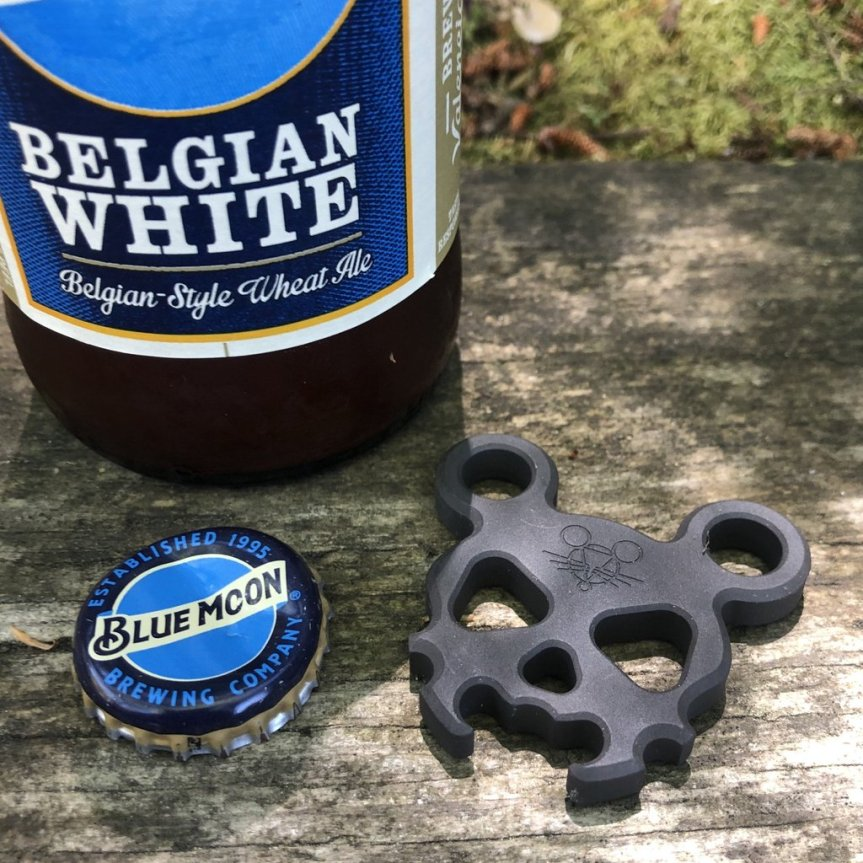 giantmouse knives morbid mouse mini bottle opener edc gear 2