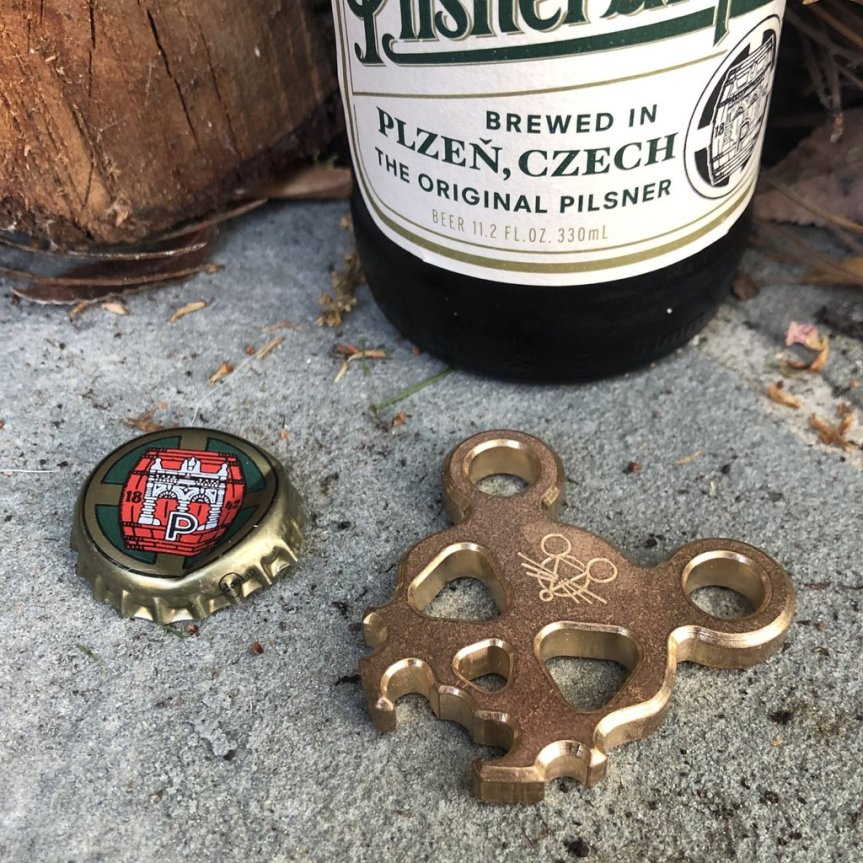giantmouse knives morbid mouse mini bottle opener edc gear 3