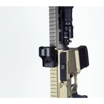 jagerwerks bros battle ready optic shield trijicon sro red dot sight