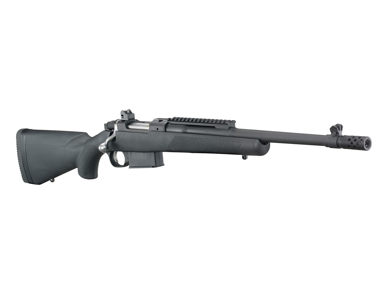 RUGER SHOWS SUPPORT FOR .350 LEGEND IN SCOUT RIFLE SERIES