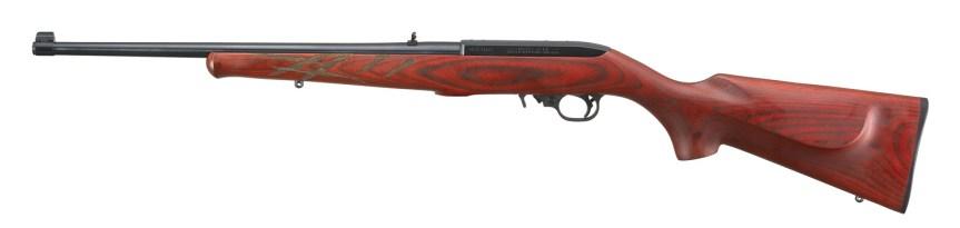ruger 1022 talo distributor exclusive 22lr custom 1022 stock 31136 7-36676-31136-1 5