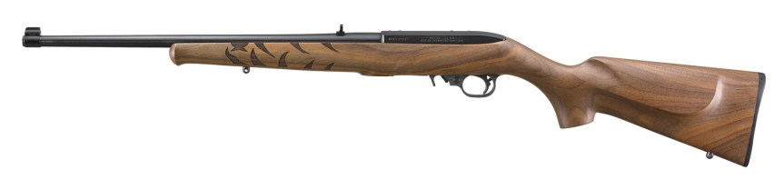 ruger 1022 talo distributor exclusive 22lr custom 1022 stock 5