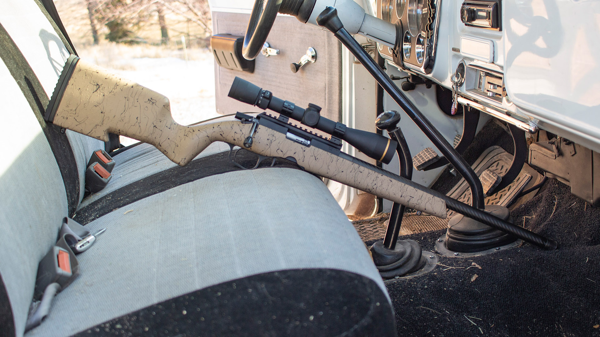 CHRISTENSEN ARMS DEBUTS THE RANGER 22 RIMFIRE RIFLE