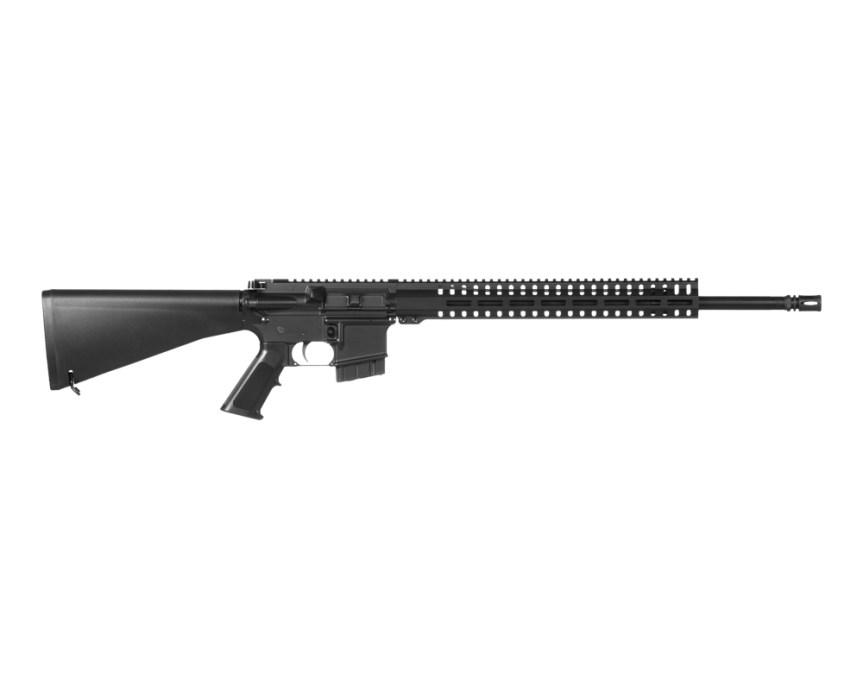 cmmg hornady 6mm arc resolute rifle 6mm arc bcg 5
