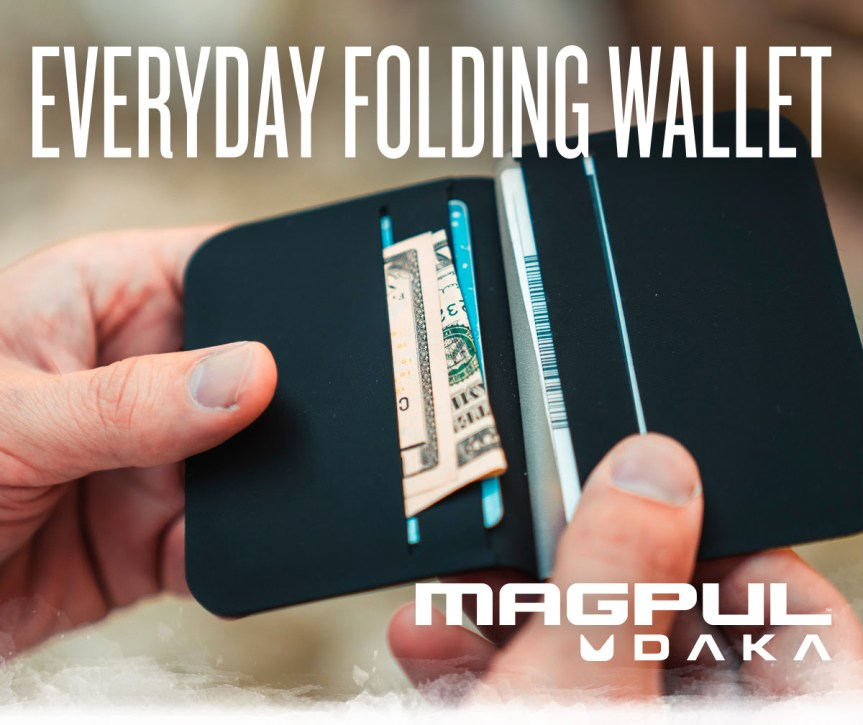 magpul industries daka folding wallet mag1095 edc everyday carry 1