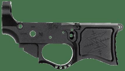 seekins precision dmr 6mm arc designated marksmen rifle hornady 6mm arc