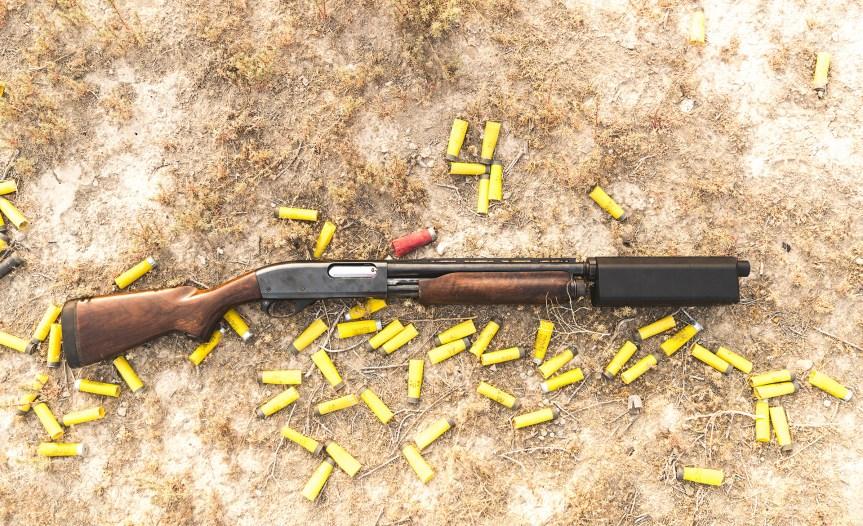 silencerCo salvo 12 gauge shotgun silencer shotgun suppressor 4