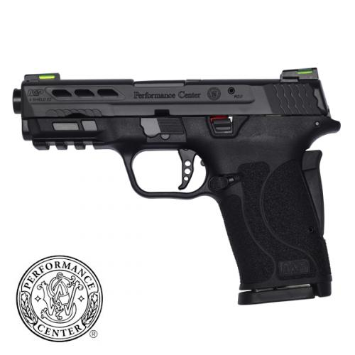 smith and wesson performance center mp 9 shield ez 9mm ccw 5