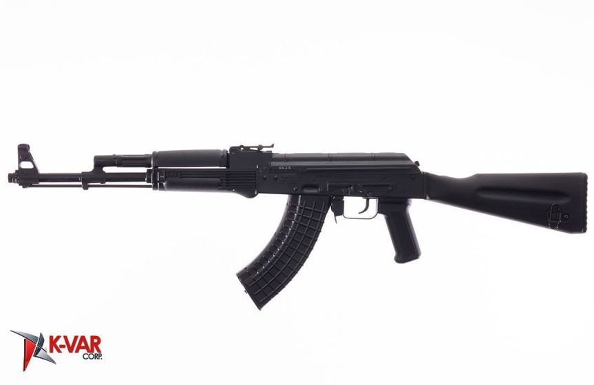 arsenal slr-107r k-var slr-107-12 ak47 ak-47 7.62x39mm 1