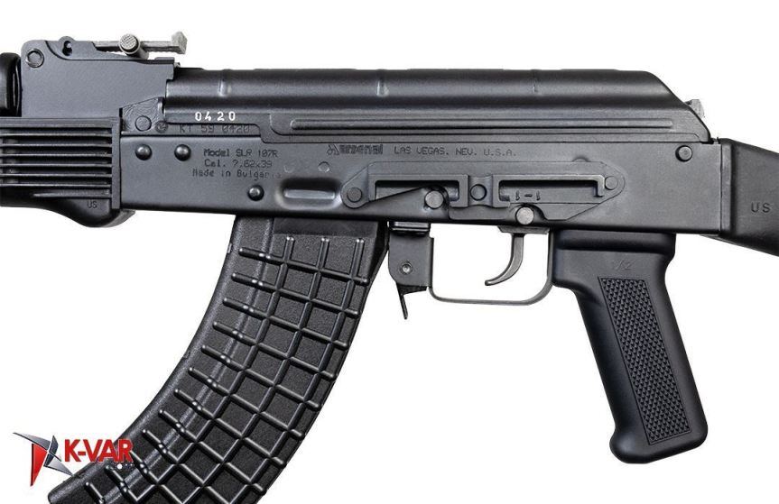 arsenal slr-107r k-var slr-107-12 ak47 ak-47 7.62x39mm 5