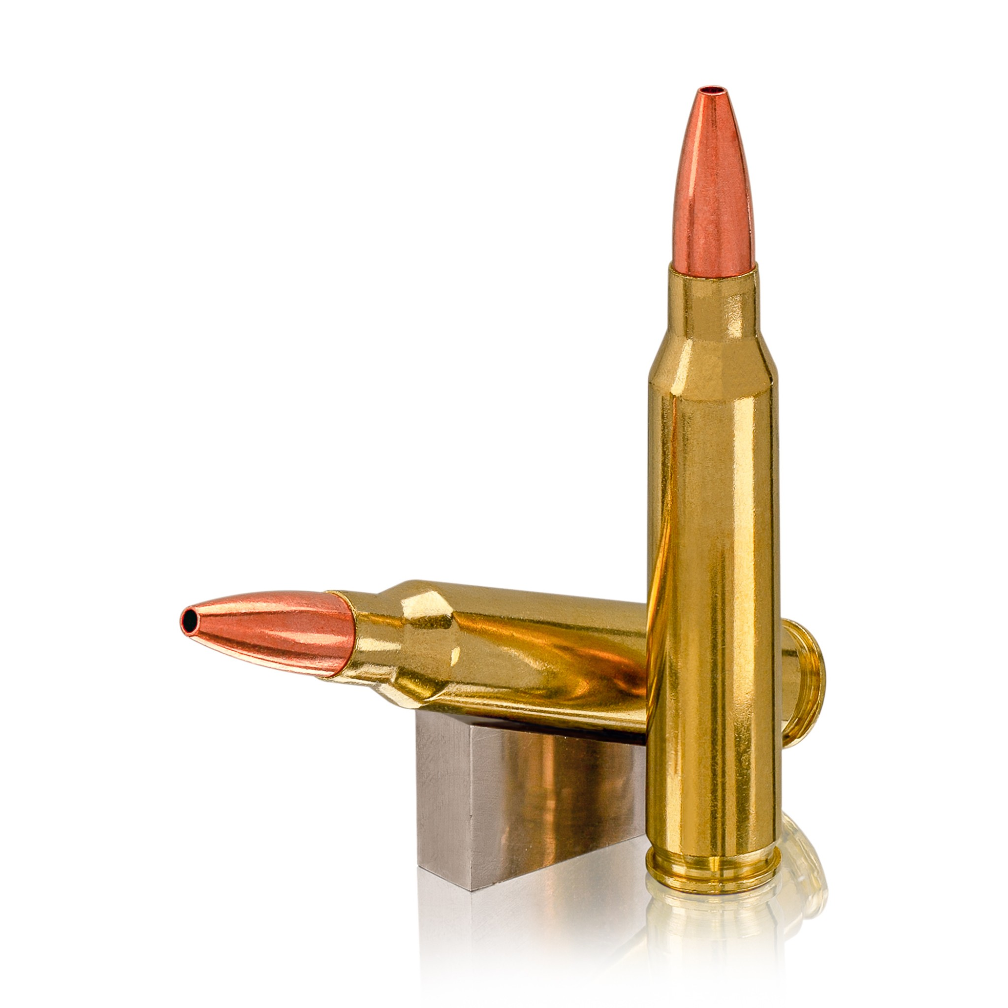LEHIGH DEFENSE ADDS 5.56MM 62GR CONTROLLED CHAOS BULLET LOADED IN LAKE CITY BRASS TO LINE UP
