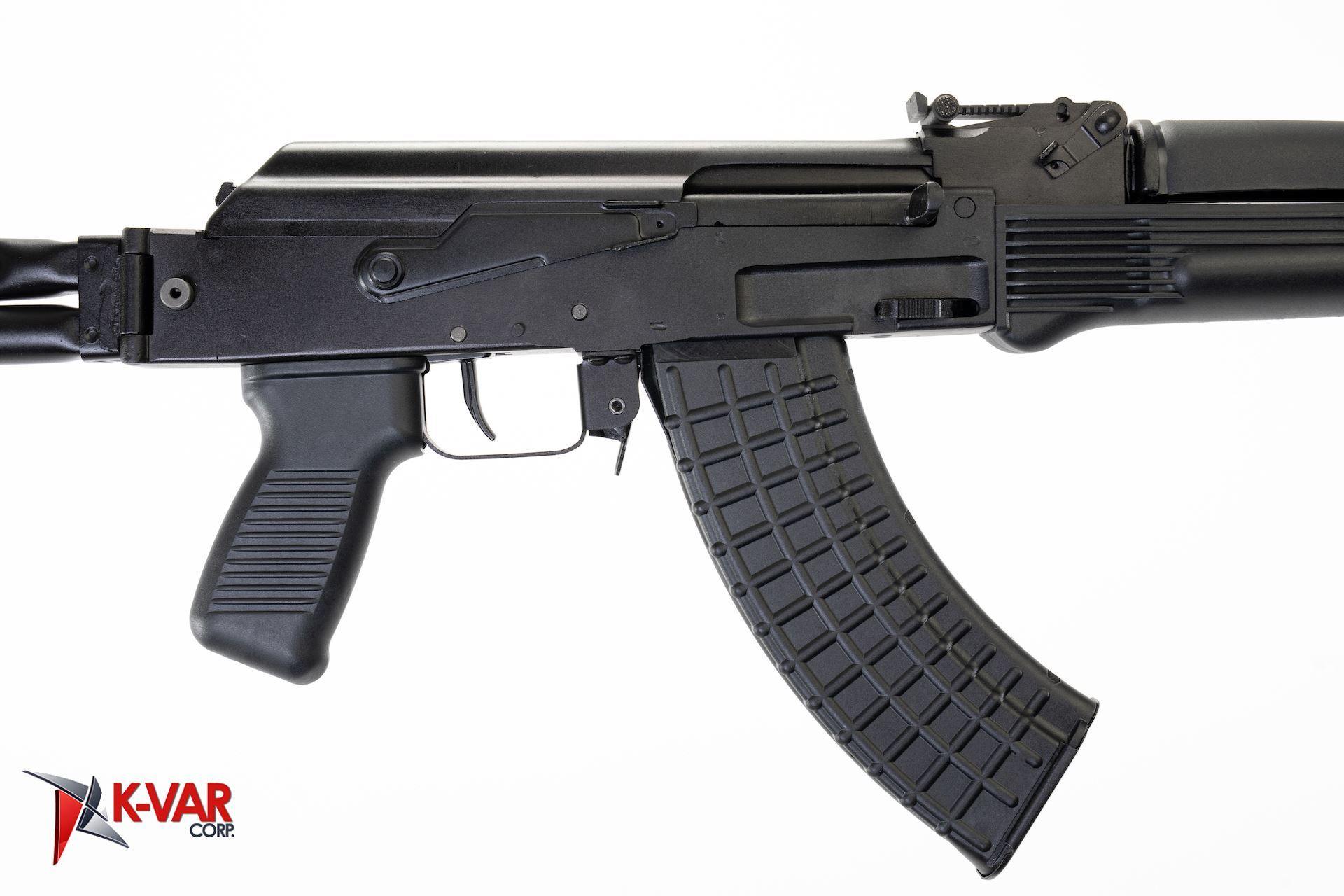 arsenal SAM7SF-84E AK pattern rifle k-var corp ak-47 ak47 7.62x39