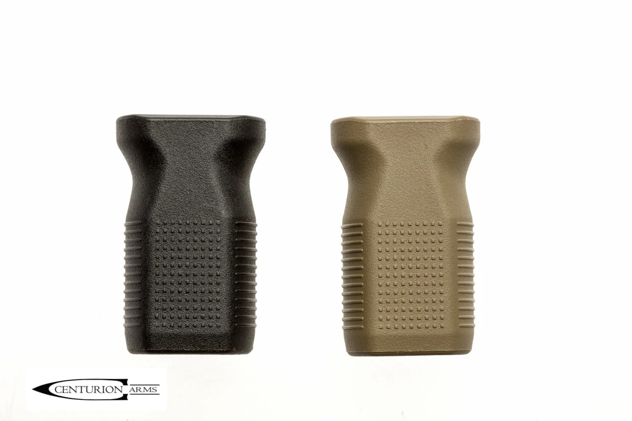 centurion arms enhanced polymer foregrip vert grip ar-15 CM4-FMK