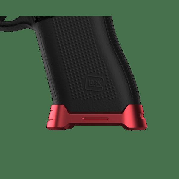 tyrant designs cnc glock slim line glock 48 glock 43x magwells