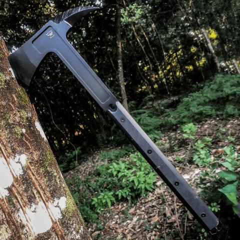 skallywag tactical boarding ax breaching ax killy axe