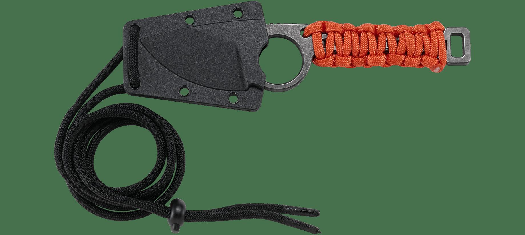 crkt tailbone fixed blade knife 2415 cr13mov steel stonewash knives