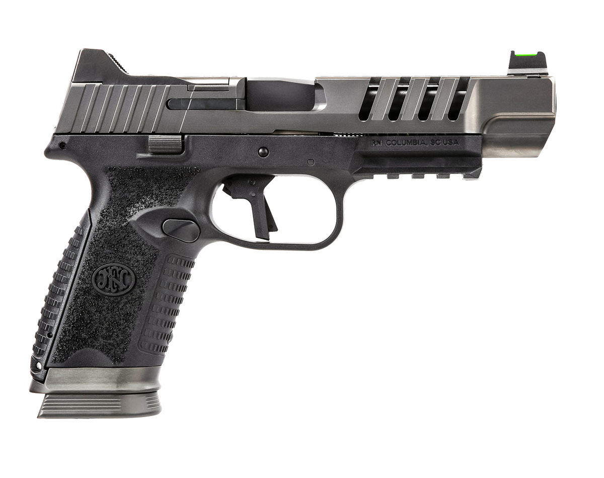 fn america fn 509 ls edge series pistol 9mm