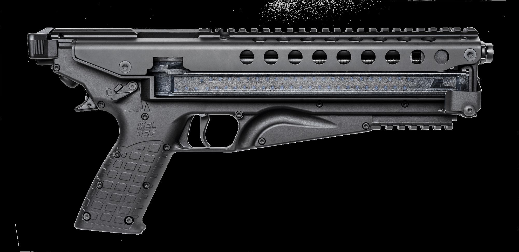 keltec p50 fn p90 magazines 5.7x28mm pistol