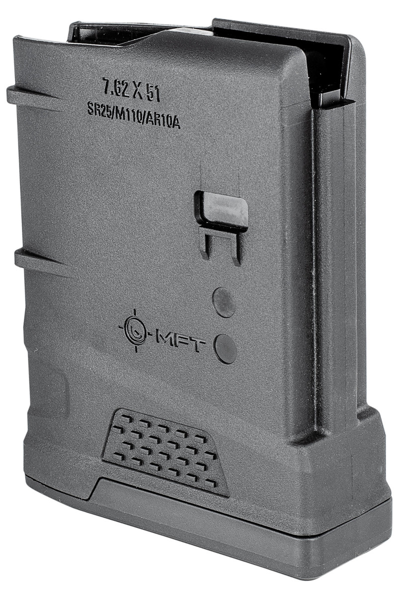 mission first tactical ar-10 magazines sr25 mags 762 magazines polymags