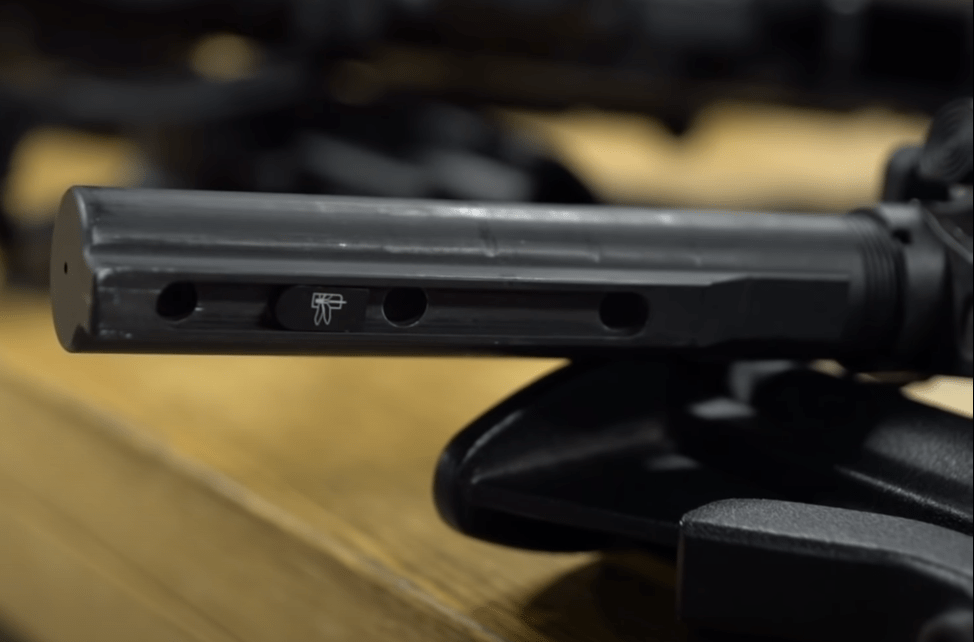 HALEY STRATEGIC DEBUTS THE D3FAULT STOCK PRESET DEVICE