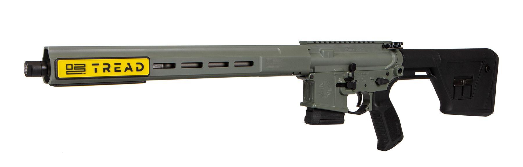 sig sauer sigm400 tread predator rifle