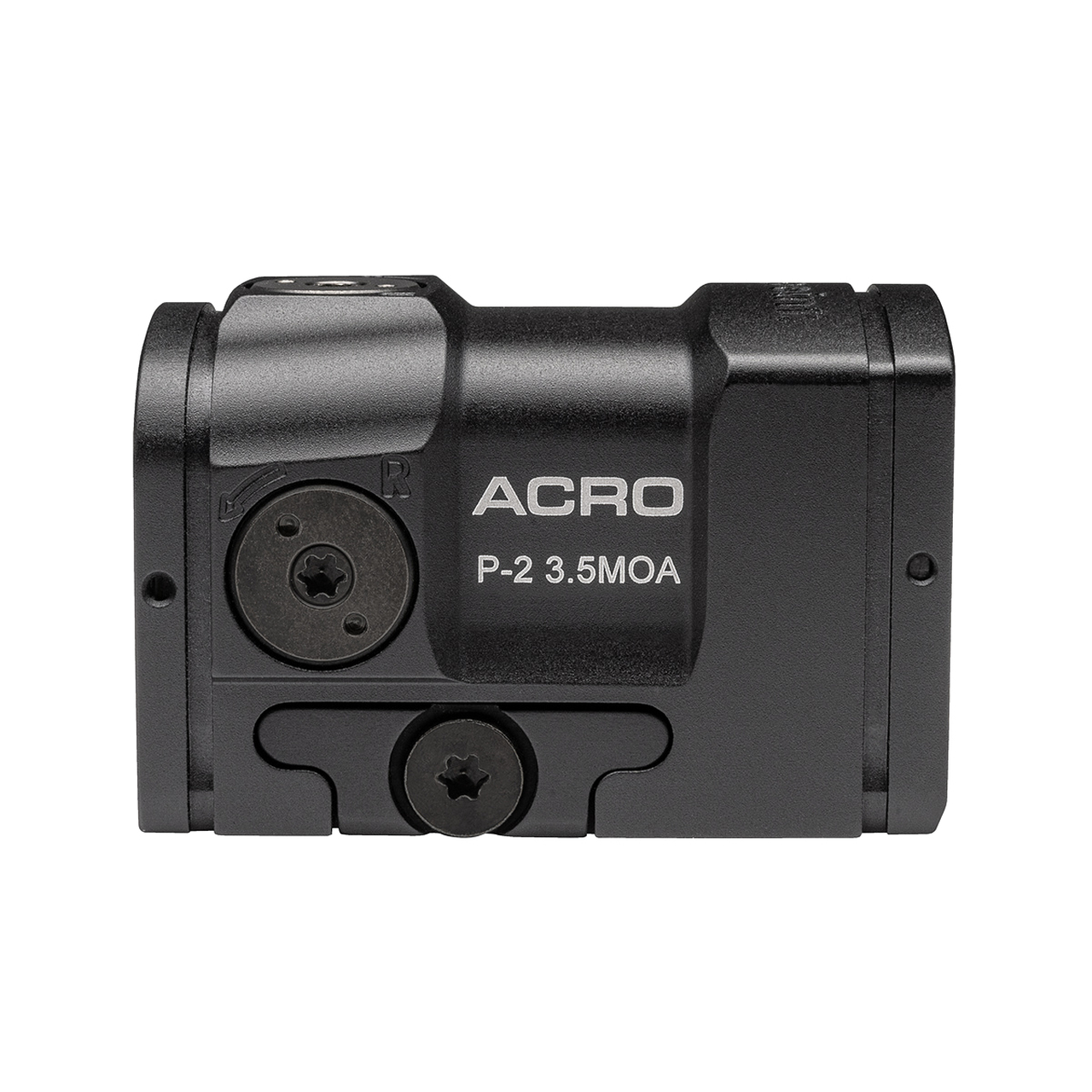 aimpoint acro p-2 red dot sealed red dot sight pistol optics