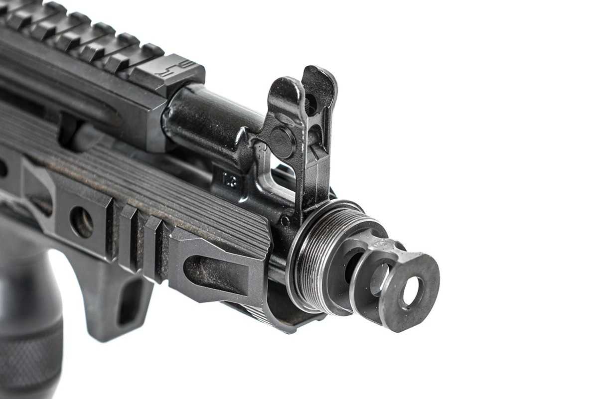 JMAC CUSTOMS DEBUTS X20 MUZZLE BRAKES