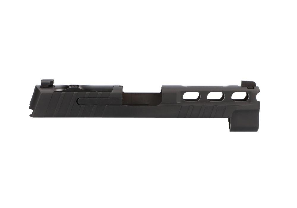 sig sauer p226 pro-cut slide assembly optics cut 9mm